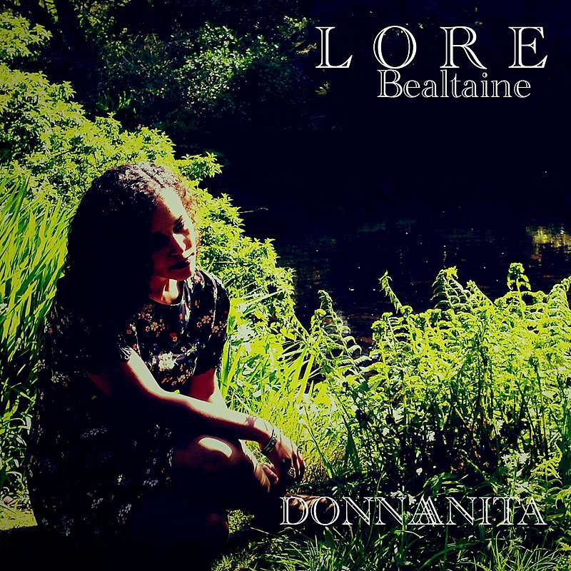 Cover Art: Lore Bealtaine