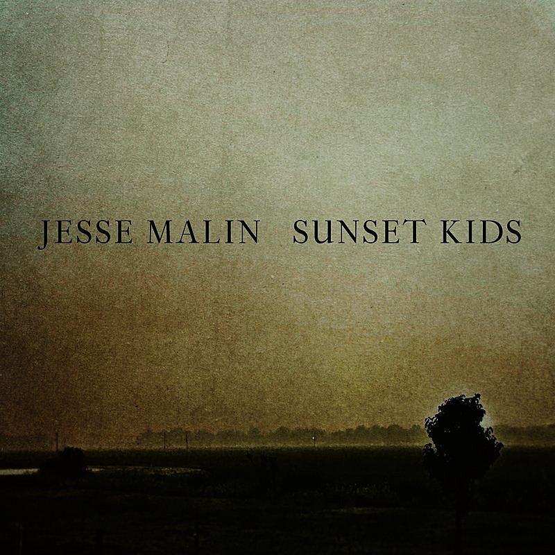 Cover Art: Sunset Kids