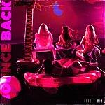Cover Art: Bounce Back