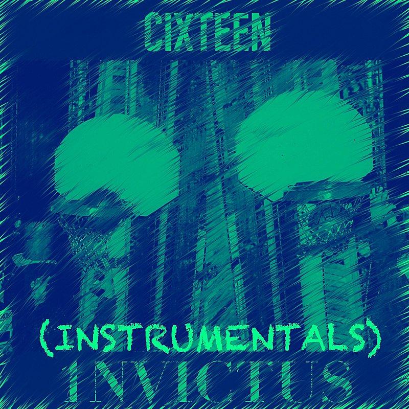 Cover Art: 1nvictus Instrumentals