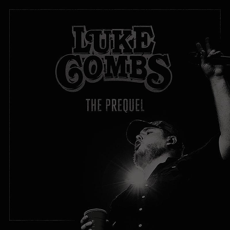 Cover Art: The Prequel - EP