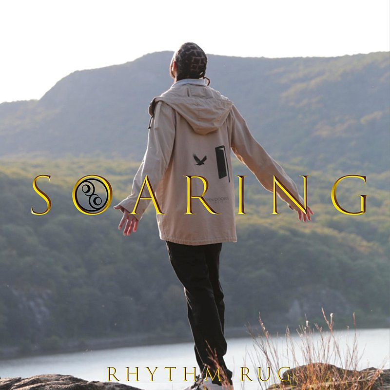 Cover Art: Soaring