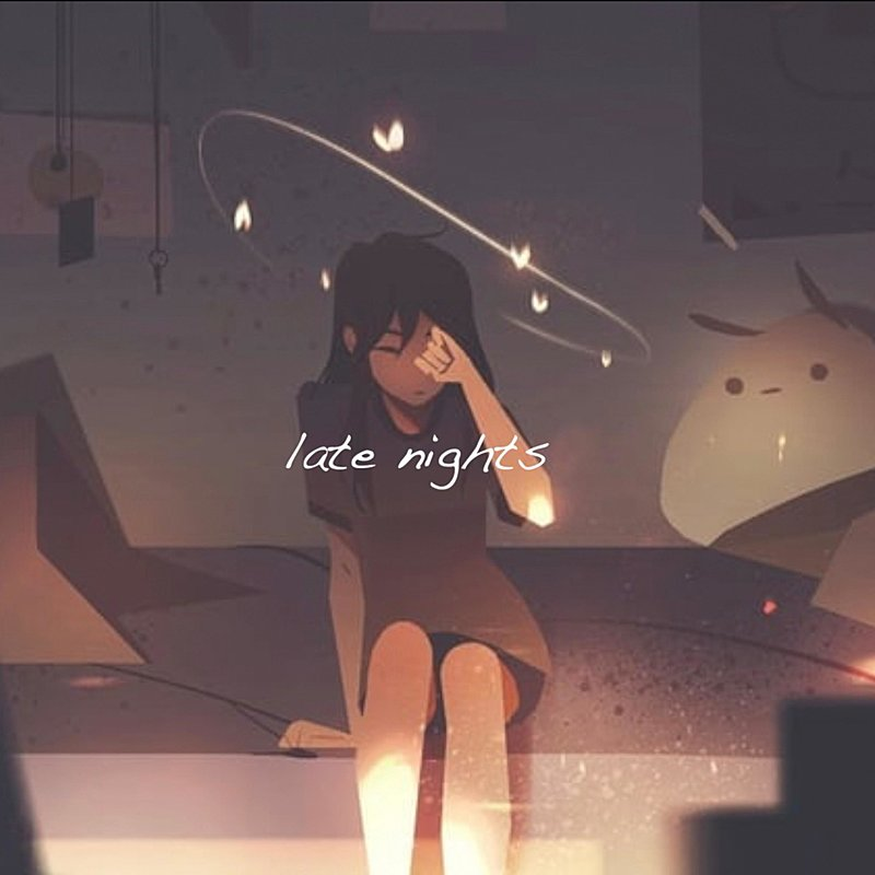Cover Art: Late Nights