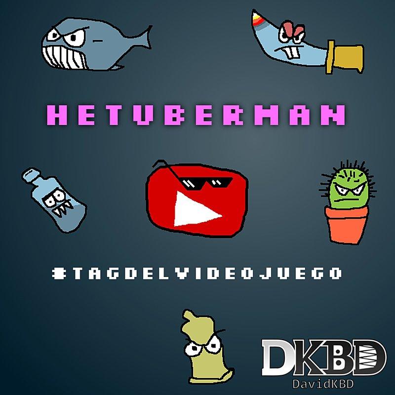 Cover Art: Hetuberman (Original Game Soundtrack)