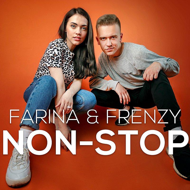 Cover Art: Non-Stop