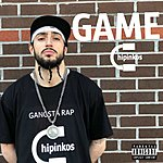 Cover Art: Game