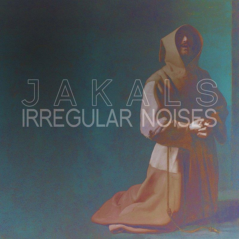 Cover Art: Irregular Noises