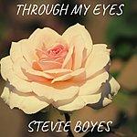 Cover Art: Through My Eyes