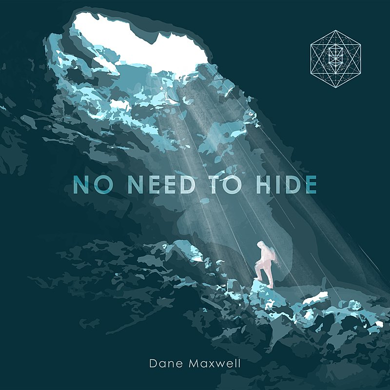 Cover Art: No Need To Hide