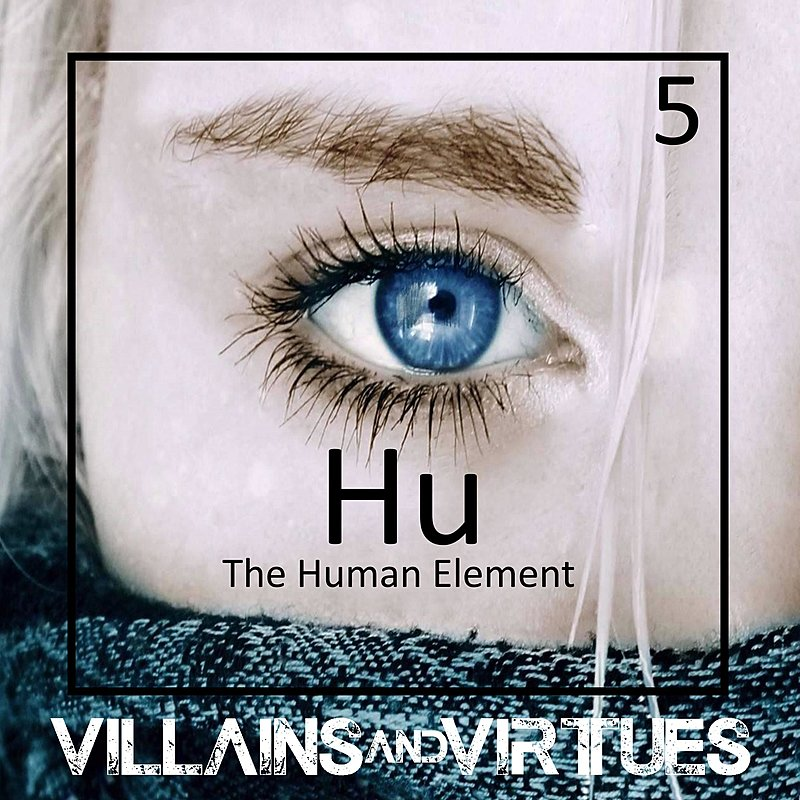 Cover Art: The Human Element