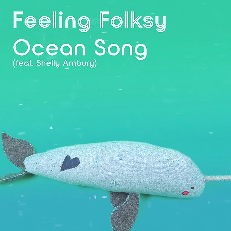 Cover Art: Ocean Song (Feat. Shelly Ambury)