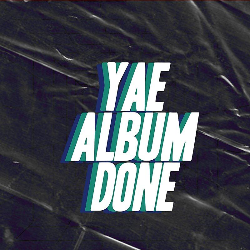 Cover Art: Yae Album Done