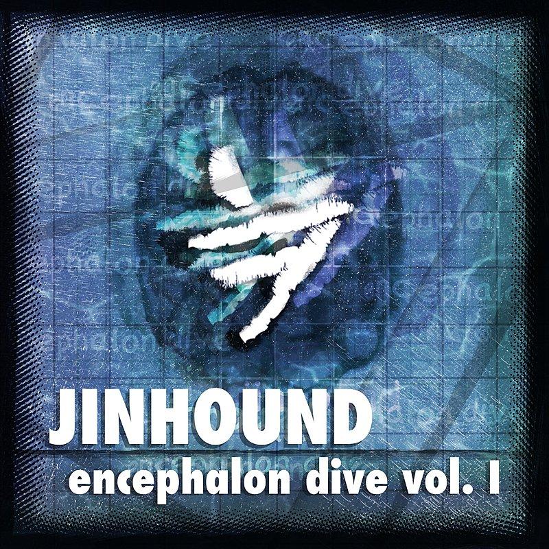Cover Art: Encephalon Dive Vol. I