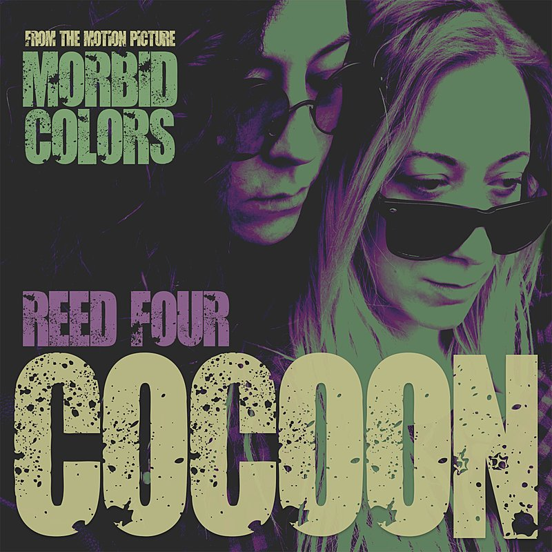 Cover Art: Cocoon (Theatrical)