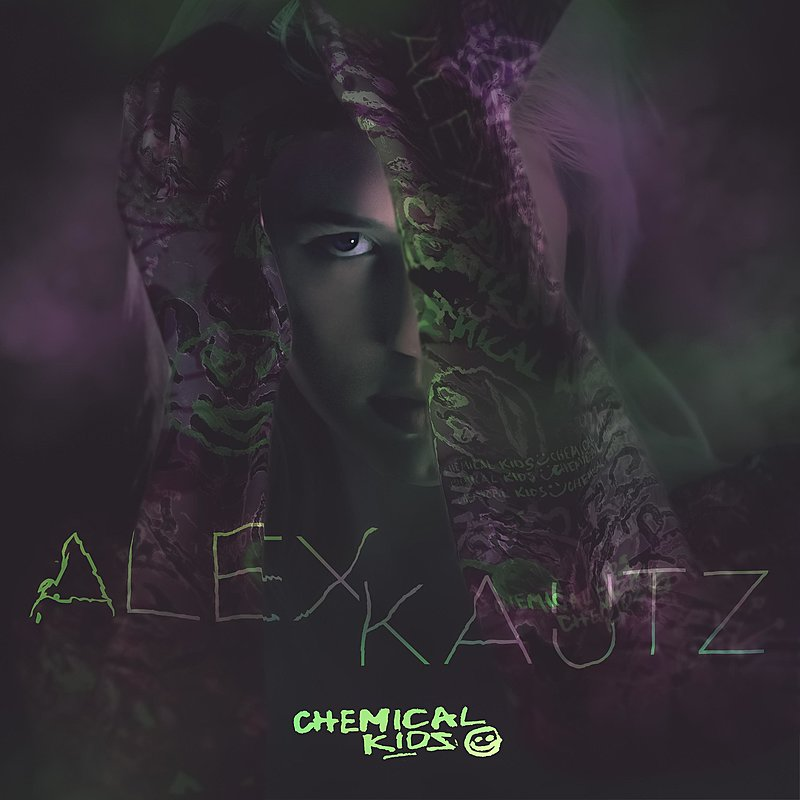 Cover Art: Chemical Kids