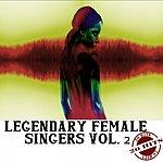 Cover Art: Legendary Female Singers Vol. 2