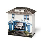 Cover Art: Motown: The Complete No. 1's