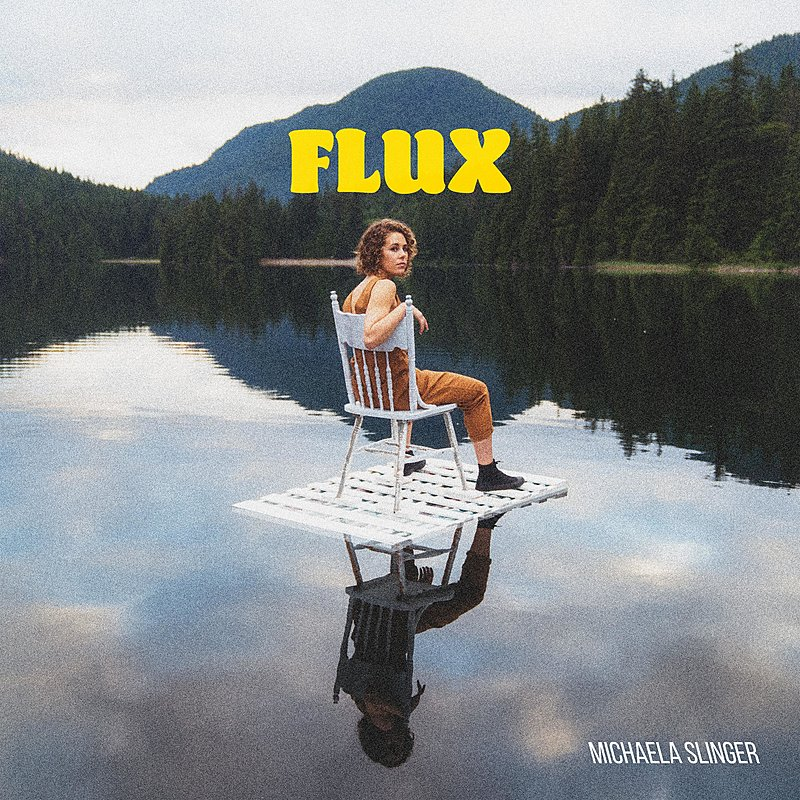 Cover Art: Flux