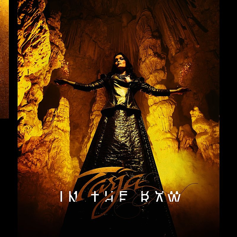 Cover Art: In The Raw