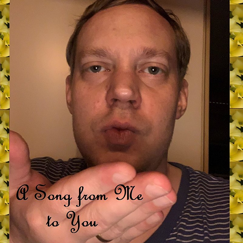 Cover Art: A Song For You