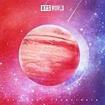 Cover Art: Bts World (Original Soundtrack)