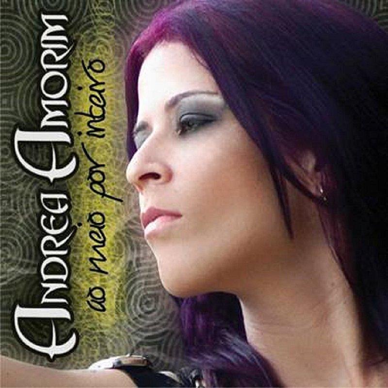 Cover Art: Ao Meio Por Inteiro