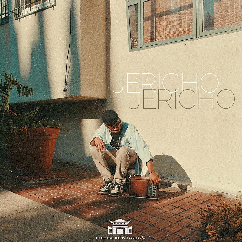 Cover Art: Jericho