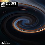 Cover Art: Magic Sky
