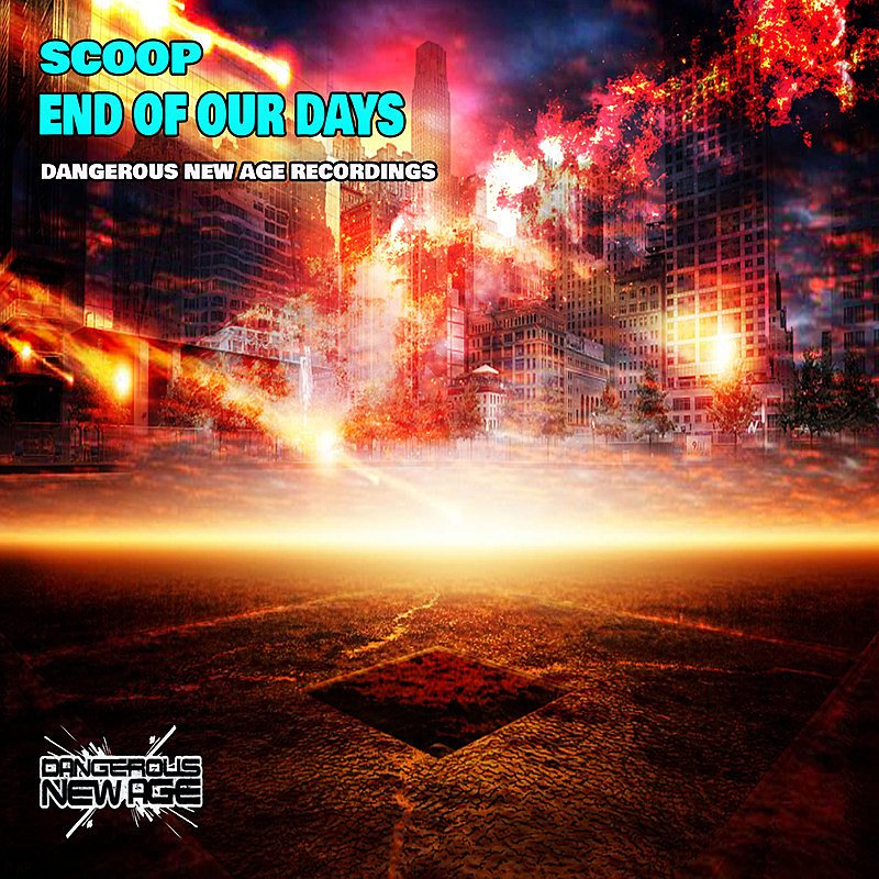 Cover Art: End Of Our Days