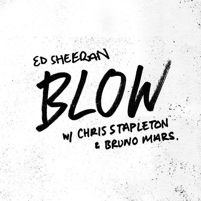 Cover Art: Blow