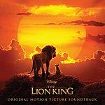 Cover Art: The Lion King (Original Motion Picture Soundtrack)