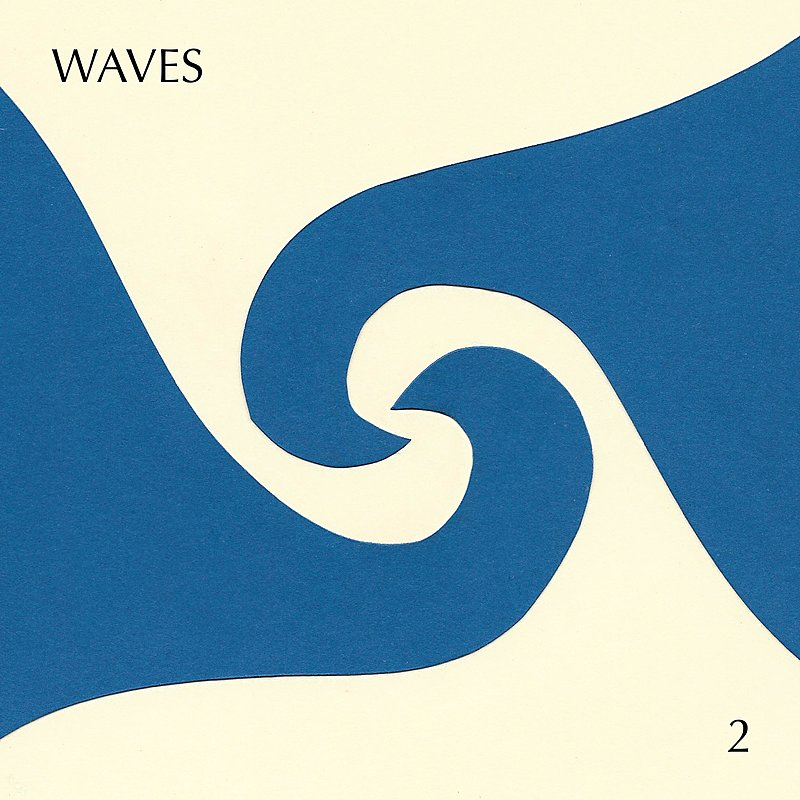 Cover Art: Waves 2
