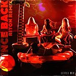 Cover Art: Bounce Back (Riton Remix)