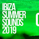 Cover Art: Ibiza Summer Sounds 2019