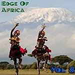 Cover Art: The Edge Of Africa Vol, 8