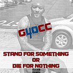 Cover Art: Stand For Something Or Die For Nothing