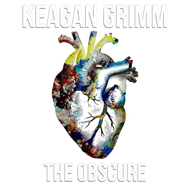 Cover Art: The Obscure