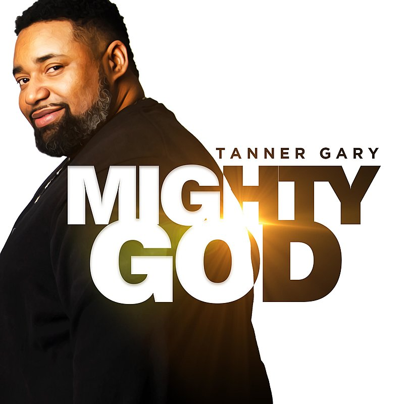 Cover Art: Mighty God