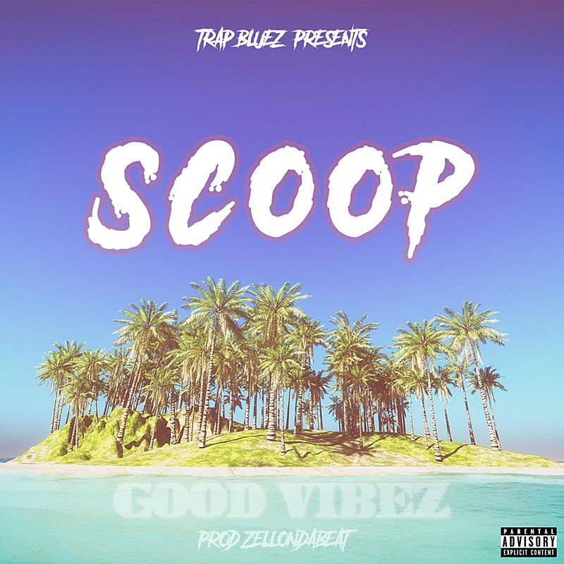 Cover Art: Good Vibez