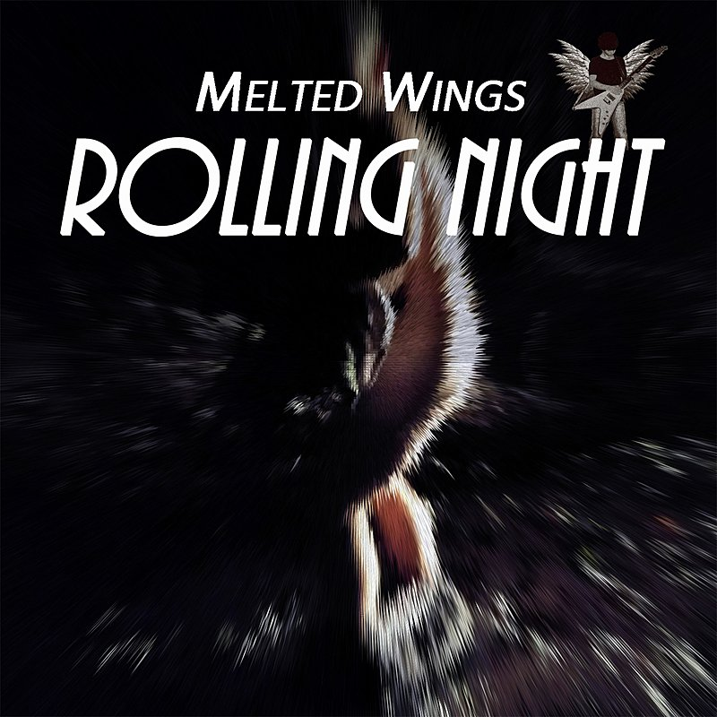Cover Art: Rolling Night