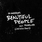 Cover Art: Beautiful People (Feat. Khalid) [Jack Wins Remix]