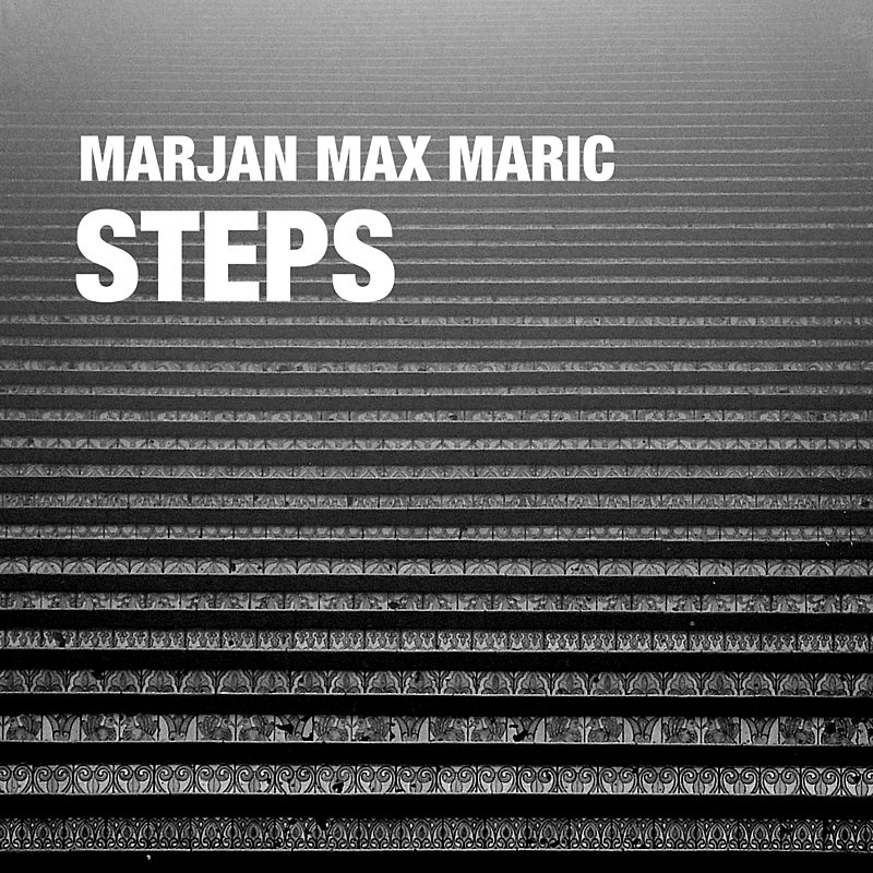 Cover Art: Steps