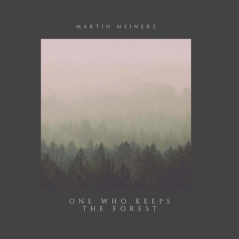 Cover Art: One Who Keeps The Forest