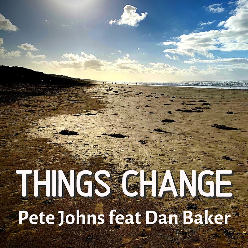 Cover Art: Things Change