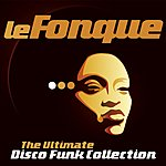 Cover Art: Le Fonque: The Ultimate Disco Funk Collection