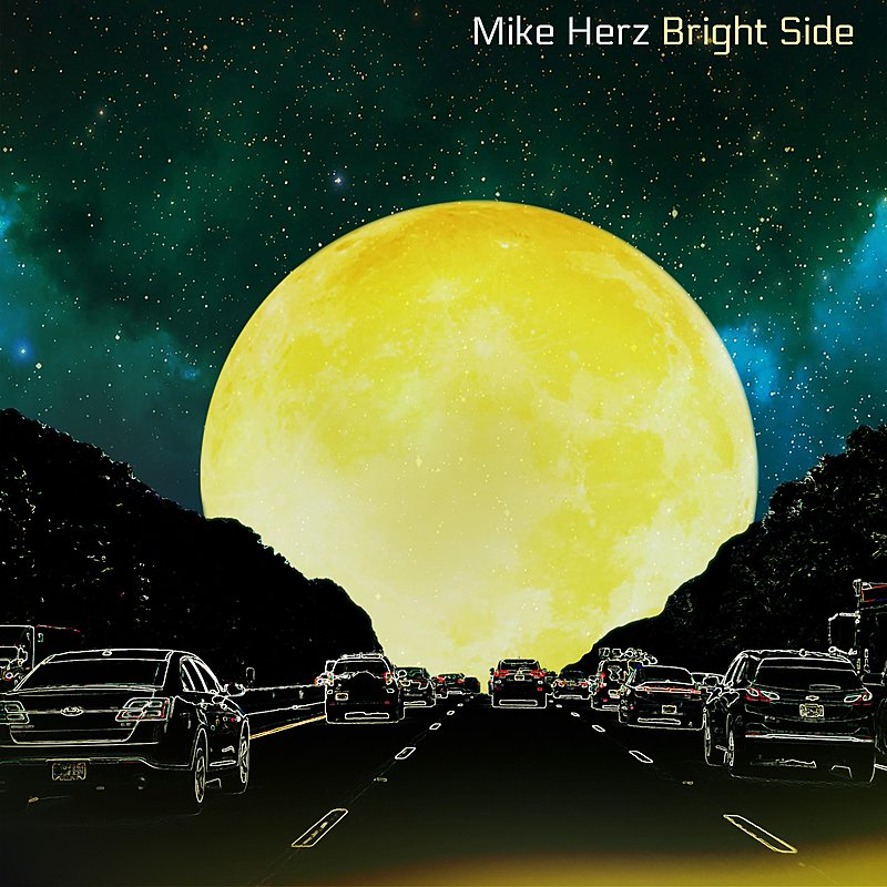 Cover Art: Bright Side