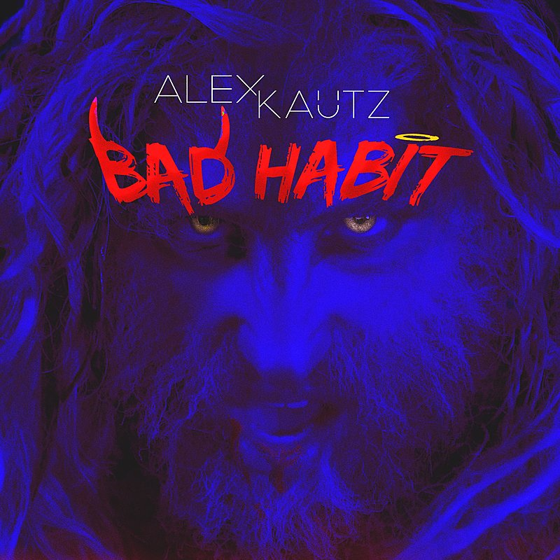 Cover Art: Bad Habit