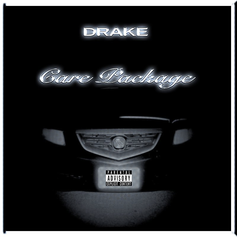 Cover Art: Care Package