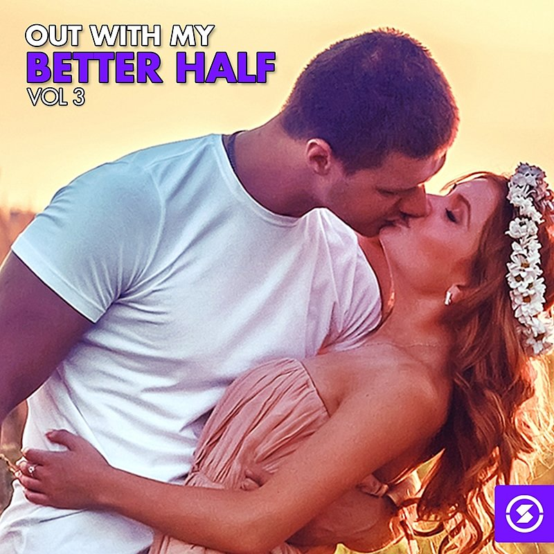 Cover Art: Out With My Better Half, Vol. 3