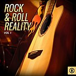 Cover Art: Rock & Roll Reality, Vol. 1